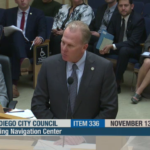Kevin Faulconer Housing Navigation Center