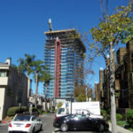 UTC apartment tower