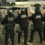 CBP officers conduct readiness drill