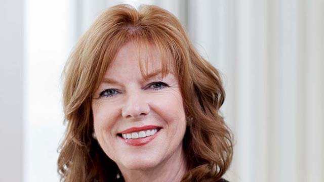 Debra L. Reed, former chairman and CEO of Sempra Energy.