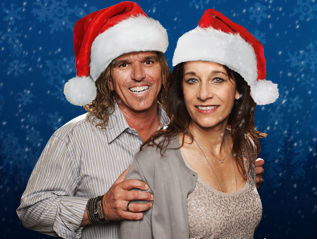 Mark and Kristi Jagger
