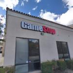 GamesStop Serra Mesa