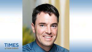 Thomas Barton of University of San Diego
