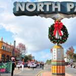 The Toyland Parade in North Park made its appearance for the 55th year.