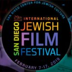 San Diego International Jewish Film Festival of 2019 will feature 32 films