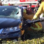 Chula Vista Major Injury Crash