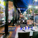 Blue Point Coastal Grill in the Gaslamp