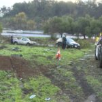 CHP crash