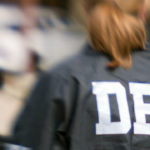A Drug Enforcement Administration Agent