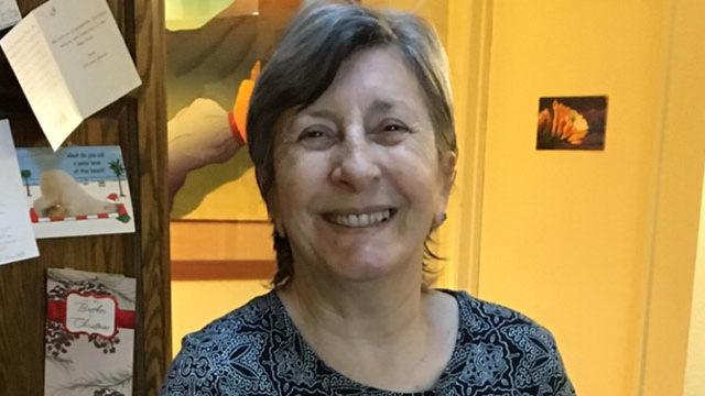 Evelyn Delforme