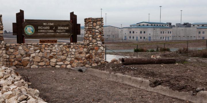 ΕΑΑΠ Κυκλοφορίες Τρόφιμος των Φυλακών COVID-19 Tracker, Όχι Θετικές Περιπτώσεις σε SD Φυλακή