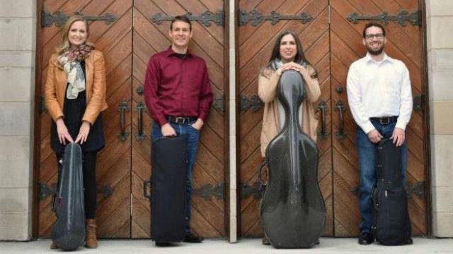The Kontras Quartet