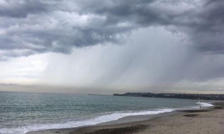 Keren Prakiraan Cuaca untuk minggu sebagai Badai Pasifik Bergerak ke Wilayah