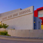 Orange Glen High School