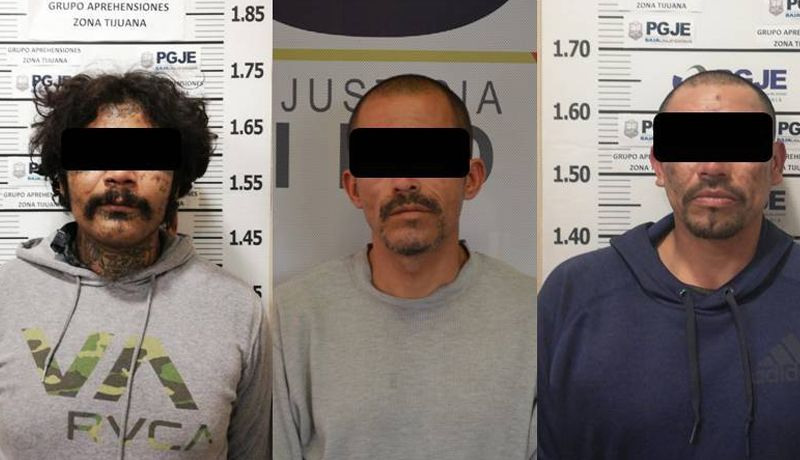 Suspects in Teens Tijuana Torture