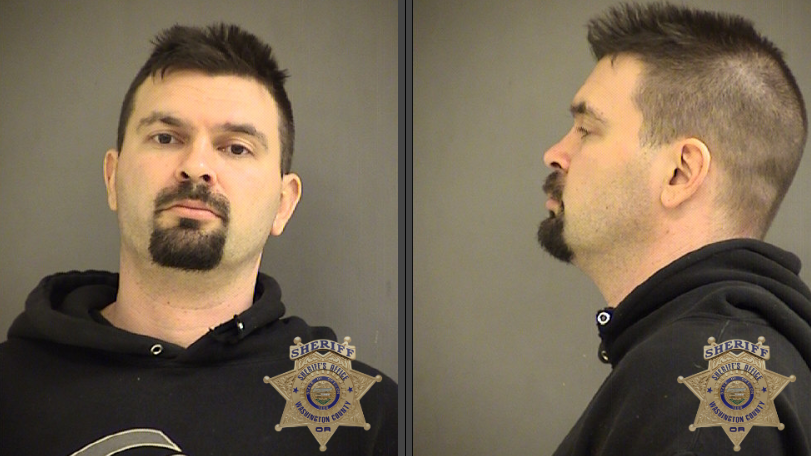 オレゴン州の人が12年の刑に服2006年刀ずLa Mesa住民