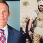 Navy SEAL Edward Gallagher.