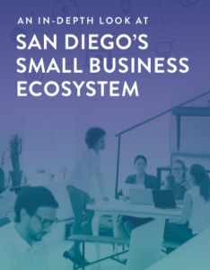San Diego's Small-Business Ecosystem.