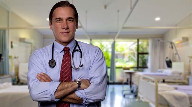 Dr. James Veltmeyer
