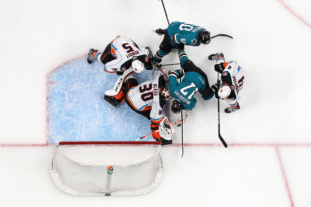 Gulls Tie Team Scoring Record in Victory at San Jose