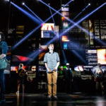 "Scene from ""Dear Evan Hansen"""