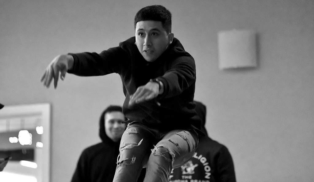 Meet Fuego Dance Crew — San Diego's Hip-Hop Hope for NBC's