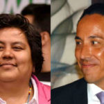 Georgette Gomez and Todd Gloria