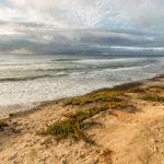 South Ponto Beach in Encinitas