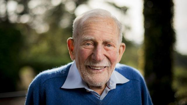 Walter Munk