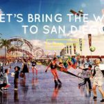San Diego bid site originally thought ANOC World Beach Games would happen in 2017.