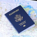 U.S. passports and passport cards can be applied for at six local post offices in March.