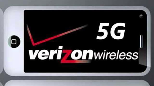 Verizon Wireless representative testified at county hearing.
