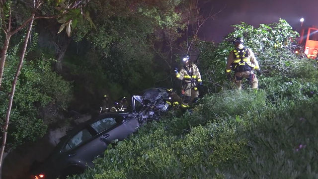 Woman Driving Car in Fatal Balboa Park Crash Charged with