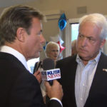Allen Denton interviews John Cox