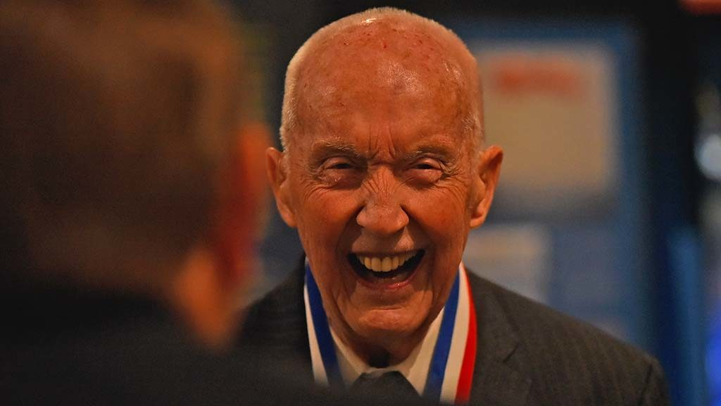 NASA Failure an Option for Washington, Warn Apollo 9 ...