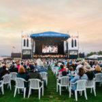 Bayside Summer Nights concert