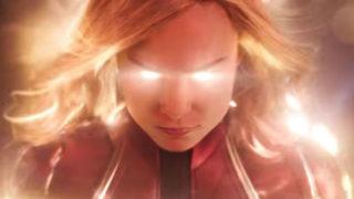"""Scene from """"Captain Marvel"""""""