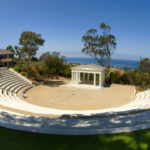 Historic Greek Theater at Point Loma Nazarene University