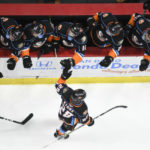 San Diego Gulls players