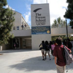 Preuss School at UC San Diego