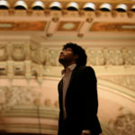 Rafael Payare in Copley Symphony Hall