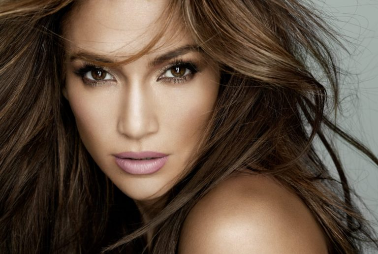 Jennifer Lopez. Photo: Sony Music
