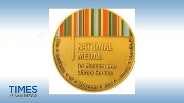Barona Cultural Center, New Children's Museum Named National Award