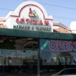 Cotixan Mexican Food in Chula Vista.