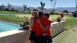 SDSU Women's Golf Team