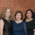 Honorees at 2019 JFS gala