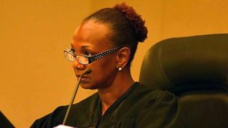 Judge Randa Trapp