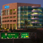 North Island Credit Union's San Diego headquarters.