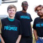 San Diego Promise students