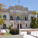 Serra Hall